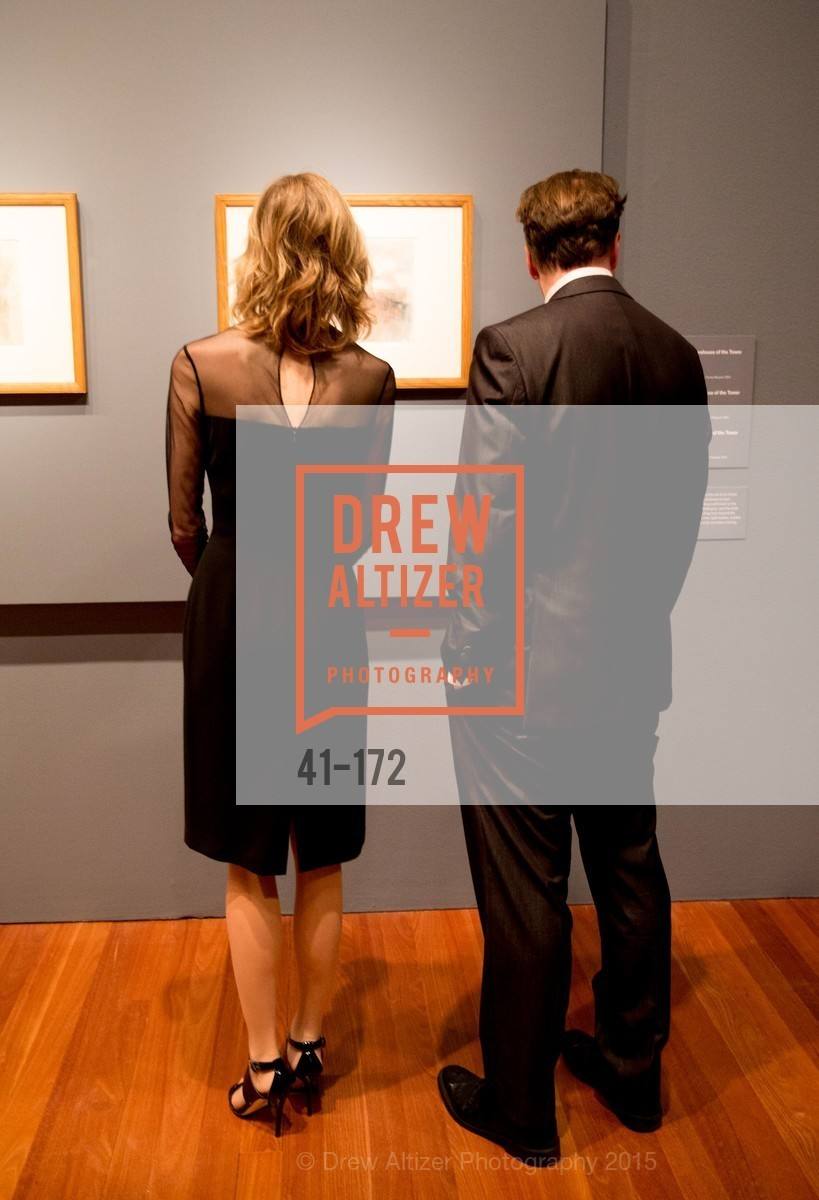 Atmosphere, J.M.W. Turner: Painting Set Free opening reception, de Young Museum, June 17th, 2015,Drew Altizer, Drew Altizer Photography, full-service agency, private events, San Francisco photographer, photographer california