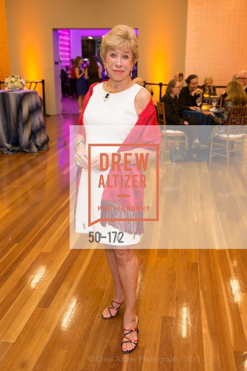 Maria Pitcairn, J.M.W. Turner: Painting Set Free opening reception, de Young Museum, June 17th, 2015,Drew Altizer, Drew Altizer Photography, full-service agency, private events, San Francisco photographer, photographer california
