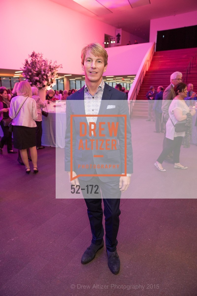 Jack Calhoun, J.M.W. Turner: Painting Set Free opening reception, de Young Museum, June 17th, 2015,Drew Altizer, Drew Altizer Photography, full-service event agency, private events, San Francisco photographer, photographer California