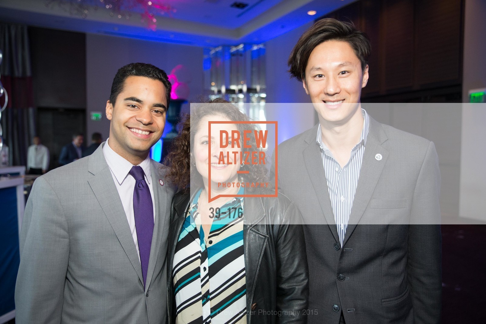 Alex Randolph, Lou Fischer, Jason Chan, VIP Pride Celebration 2015, St. Regis, June 18th, 2015,Drew Altizer, Drew Altizer Photography, full-service agency, private events, San Francisco photographer, photographer california