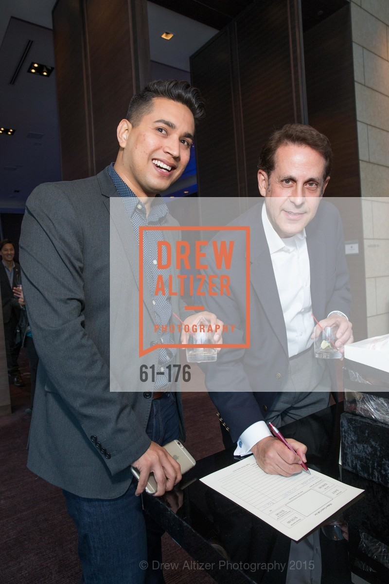 Juan Callejas, Howard Callejas Gedelman, VIP Pride Celebration 2015, St. Regis, June 18th, 2015,Drew Altizer, Drew Altizer Photography, full-service agency, private events, San Francisco photographer, photographer california