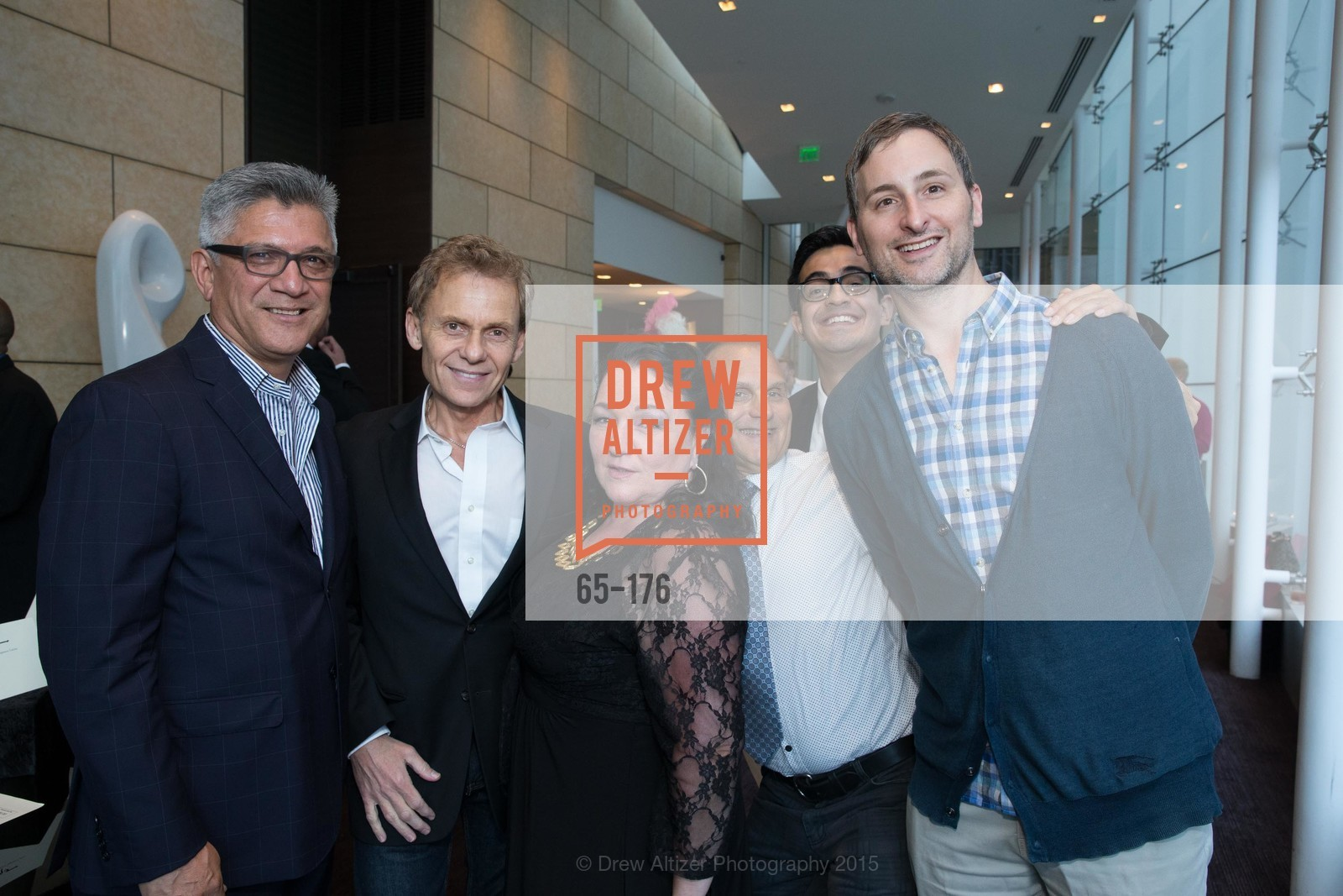 Mario Diaz, Joe Seiler, Kimberly Hathaway, Douglas Hudson, David Grabstald, VIP Pride Celebration 2015, St. Regis, June 18th, 2015,Drew Altizer, Drew Altizer Photography, full-service agency, private events, San Francisco photographer, photographer california