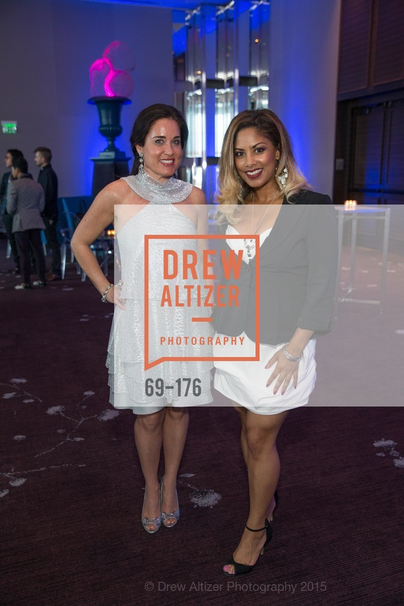 Natalia Urrutia, Angela Sprauve, VIP Pride Celebration 2015, St. Regis, June 18th, 2015,Drew Altizer, Drew Altizer Photography, full-service agency, private events, San Francisco photographer, photographer california