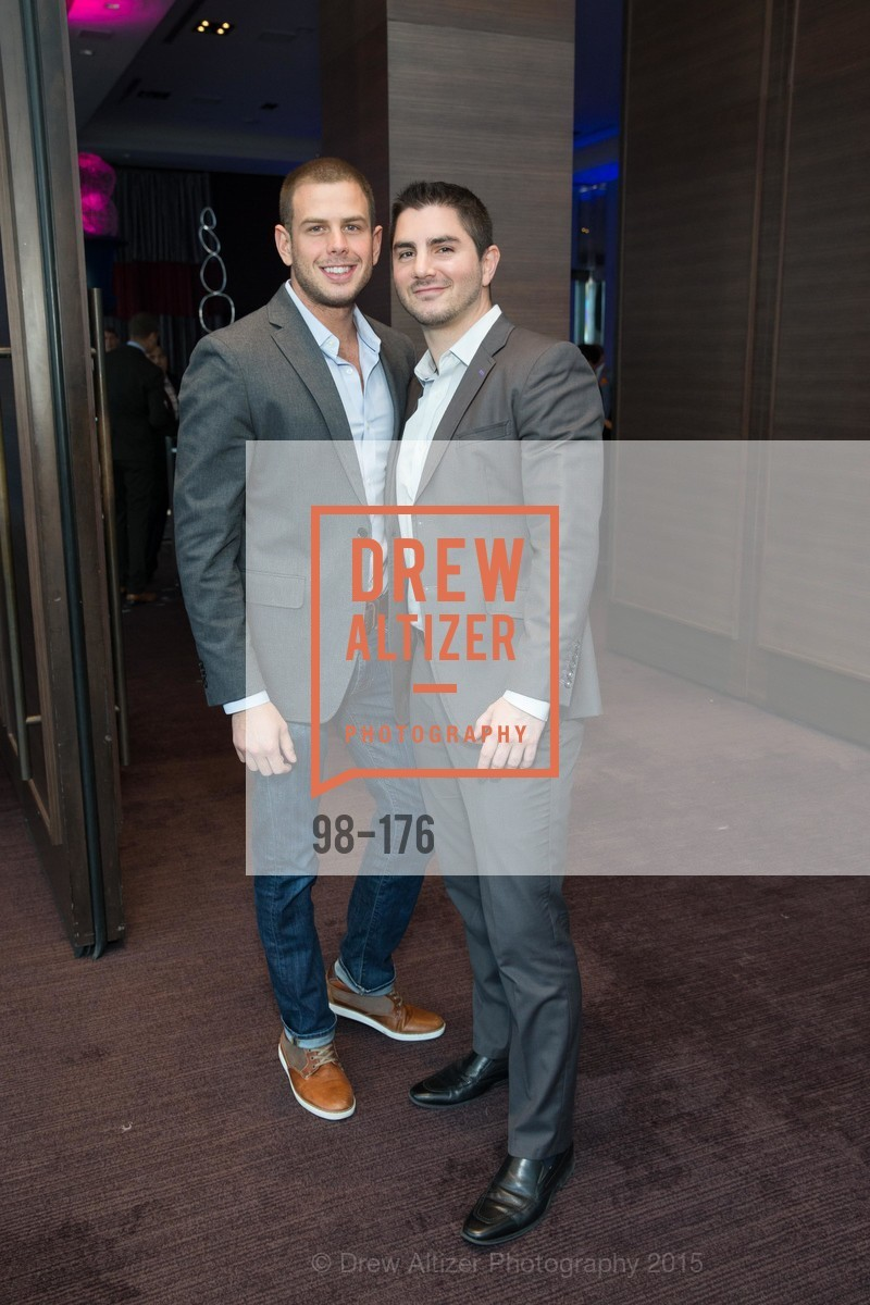 Mark Bowen, Michael Gregg, VIP Pride Celebration 2015, St. Regis, June 18th, 2015,Drew Altizer, Drew Altizer Photography, full-service agency, private events, San Francisco photographer, photographer california
