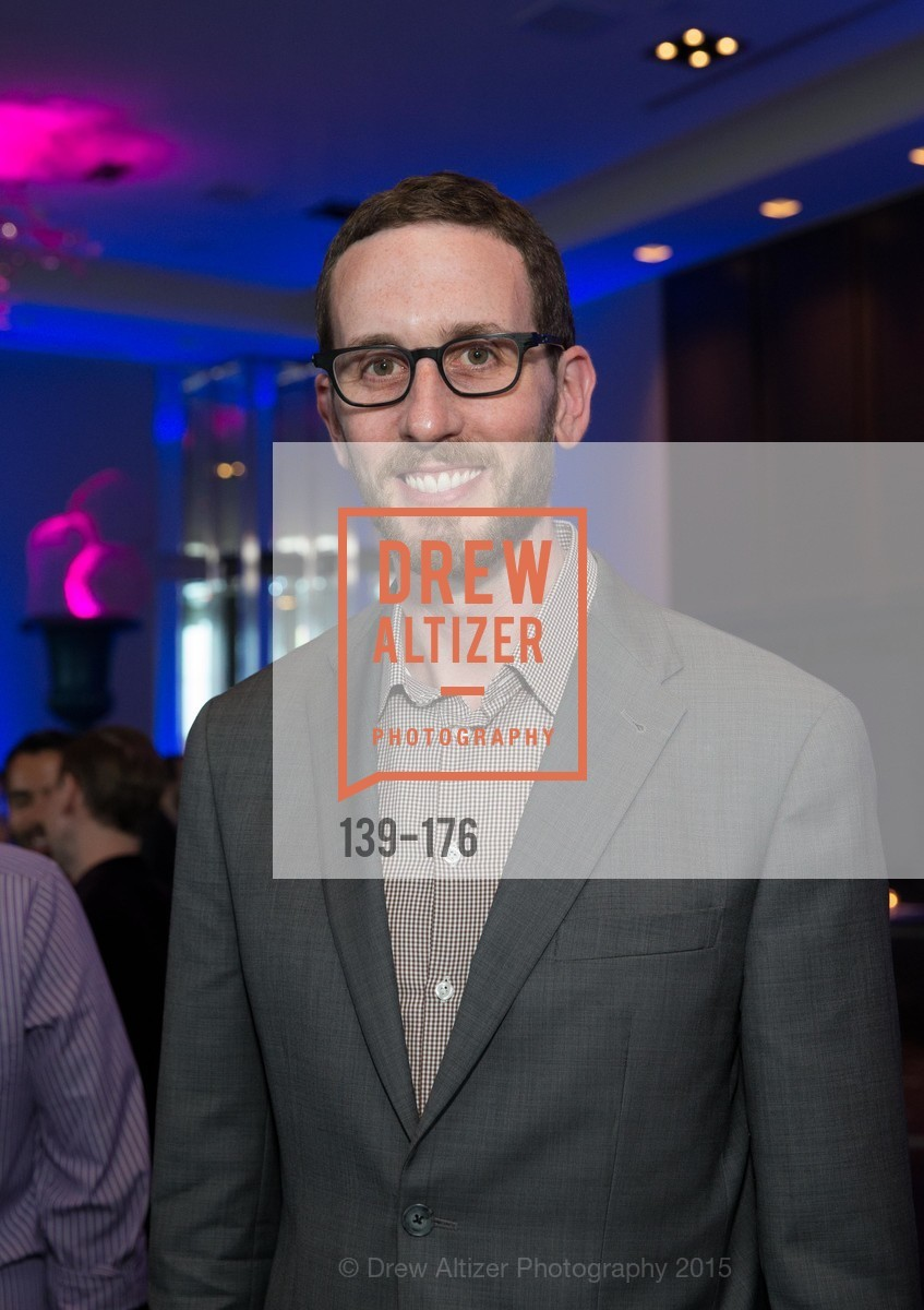 Supervisor Scott Wiener, VIP Pride Celebration 2015, St. Regis, June 18th, 2015,Drew Altizer, Drew Altizer Photography, full-service agency, private events, San Francisco photographer, photographer california