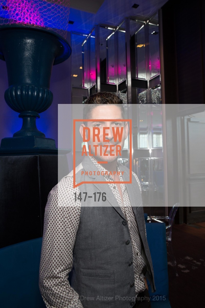Ernesto Peralta, VIP Pride Celebration 2015, St. Regis, June 18th, 2015,Drew Altizer, Drew Altizer Photography, full-service agency, private events, San Francisco photographer, photographer california