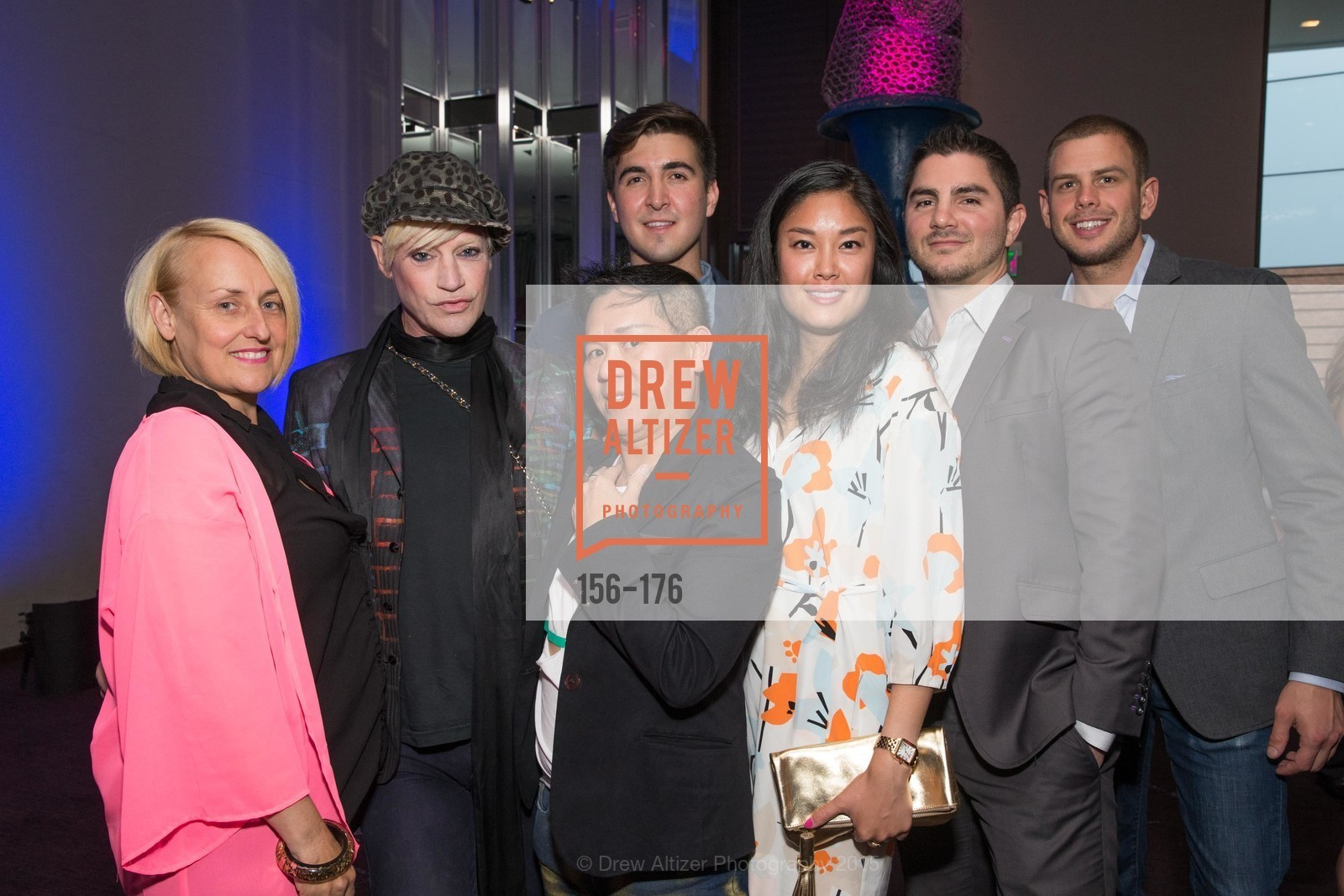Felicia Simon, Richie Rich, Baby Chic, Davey Silva, Diana Guo, Michael Gregg, Mark Bowen, VIP Pride Celebration 2015, St. Regis, June 18th, 2015,Drew Altizer, Drew Altizer Photography, full-service agency, private events, San Francisco photographer, photographer california