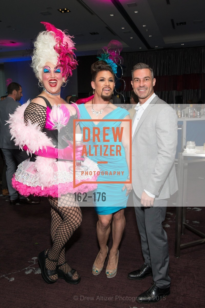 Anita Cocktail, Kenshi Westover, Jerome Molles, VIP Pride Celebration 2015, St. Regis, June 18th, 2015,Drew Altizer, Drew Altizer Photography, full-service agency, private events, San Francisco photographer, photographer california