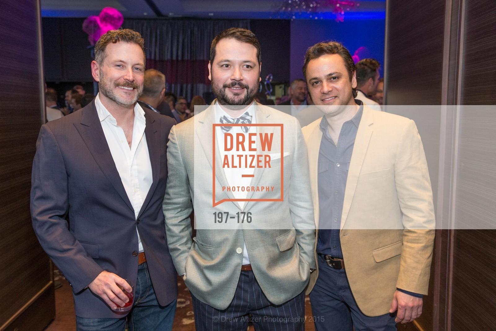 Brian Allen, Brandon Hernandez, Lou Cassidy, Photo #197-176