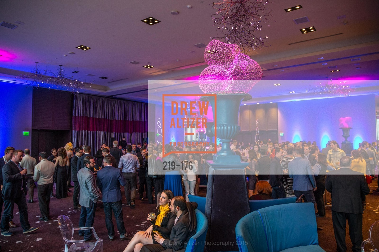 Atmosphere, VIP Pride Celebration 2015, St. Regis, June 18th, 2015,Drew Altizer, Drew Altizer Photography, full-service event agency, private events, San Francisco photographer, photographer California