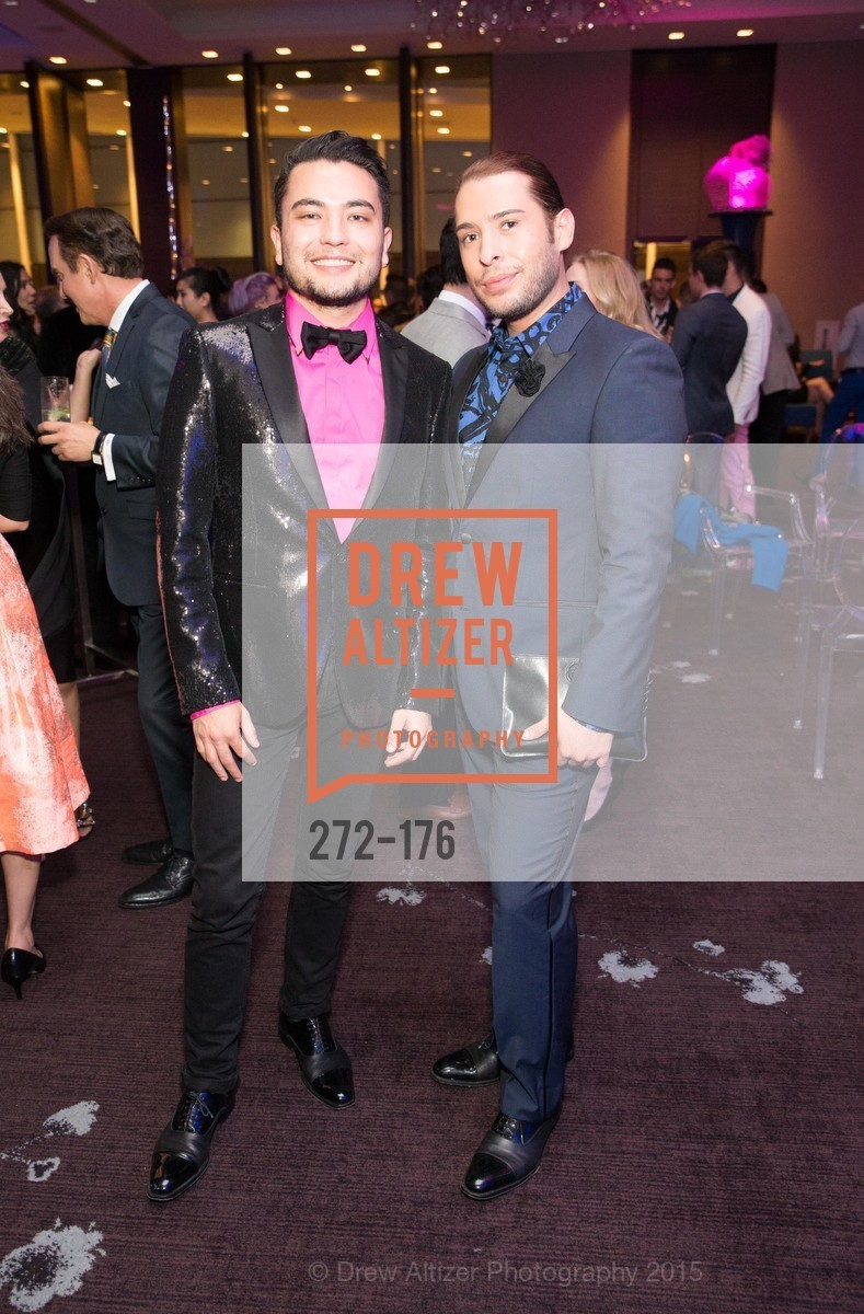 Grant Sumida, Hector Vargas, VIP Pride Celebration 2015, St. Regis, June 18th, 2015,Drew Altizer, Drew Altizer Photography, full-service agency, private events, San Francisco photographer, photographer california