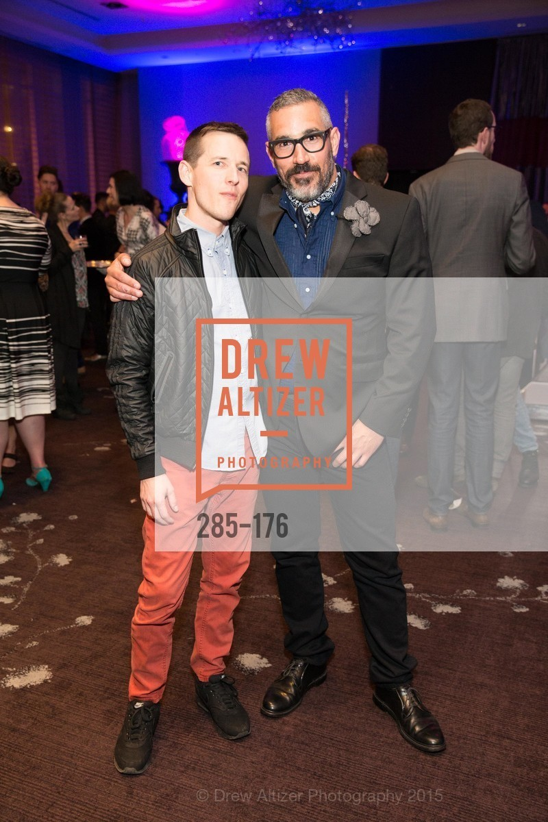 Justin Kelly, Hans Barket, VIP Pride Celebration 2015, St. Regis, June 18th, 2015,Drew Altizer, Drew Altizer Photography, full-service agency, private events, San Francisco photographer, photographer california