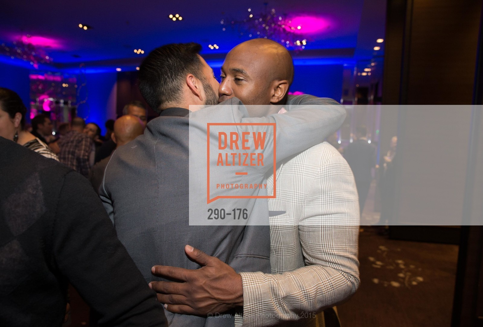 Daniel Scott, VIP Pride Celebration 2015, St. Regis, June 18th, 2015,Drew Altizer, Drew Altizer Photography, full-service agency, private events, San Francisco photographer, photographer california
