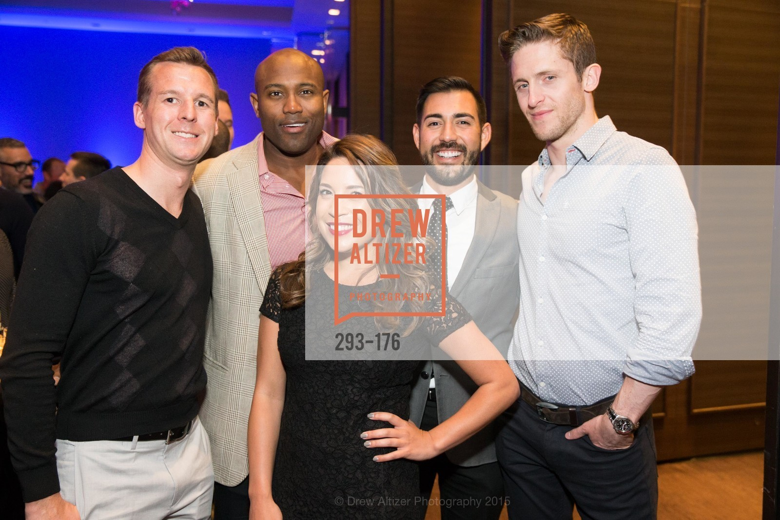 Anthony Brichetto, David Sims, Michelle Balance, Tony Lopez, VIP Pride Celebration 2015, St. Regis, June 18th, 2015,Drew Altizer, Drew Altizer Photography, full-service agency, private events, San Francisco photographer, photographer california