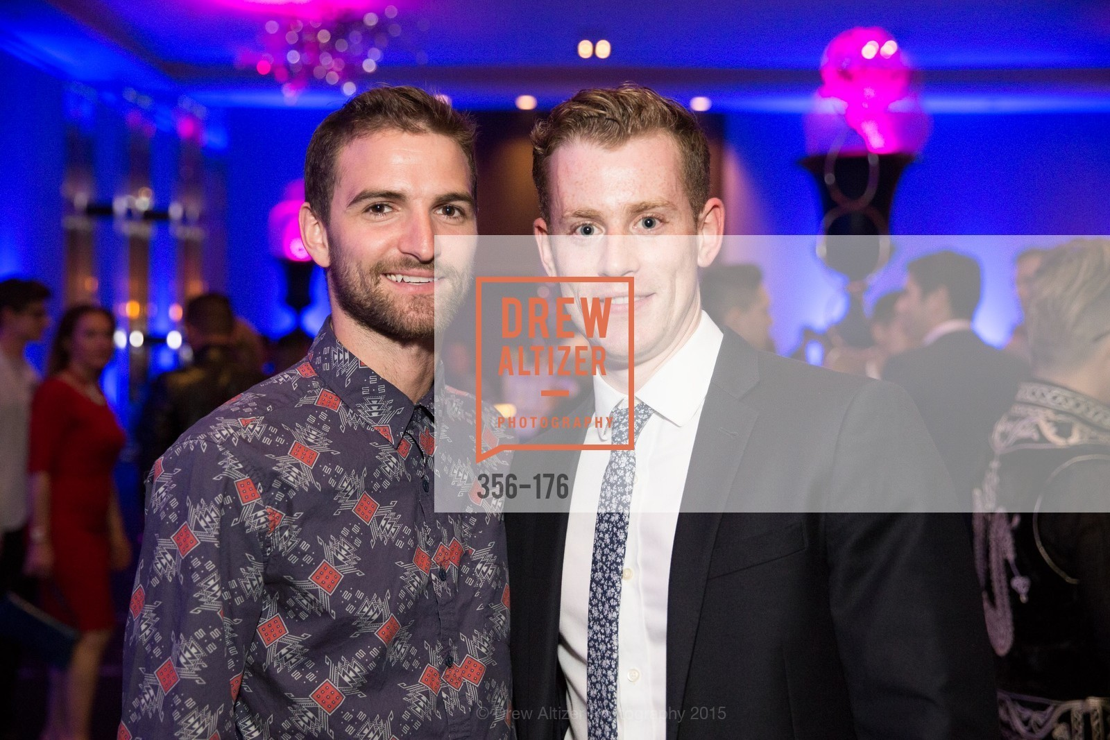 JD Scalzo, Ryan Naranjo, VIP Pride Celebration 2015, St. Regis, June 18th, 2015,Drew Altizer, Drew Altizer Photography, full-service agency, private events, San Francisco photographer, photographer california