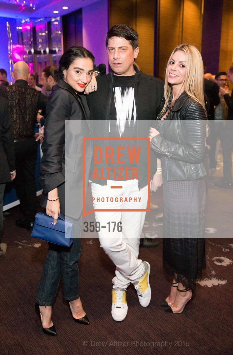 Olya Dzilikhova, Aubrey Brewster, Lana Kiminsky, VIP Pride Celebration 2015, St. Regis, June 18th, 2015,Drew Altizer, Drew Altizer Photography, full-service agency, private events, San Francisco photographer, photographer california