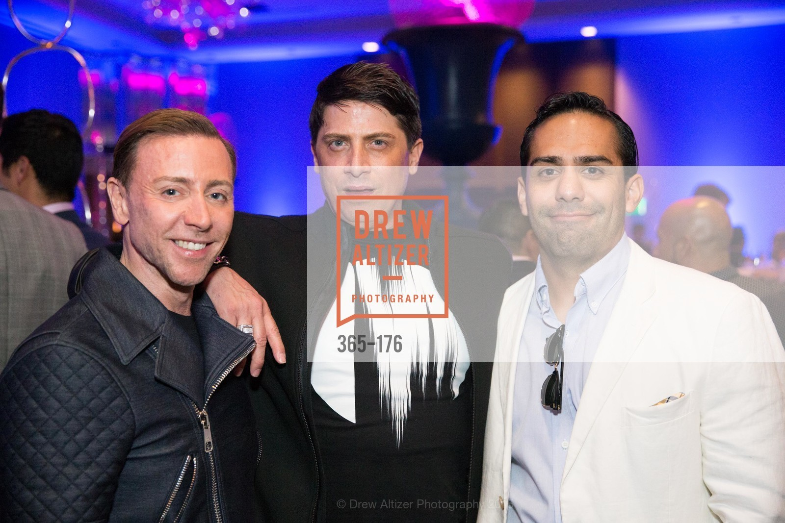 Mark Rhoades, Aubrey Brewster, VIP Pride Celebration 2015, St. Regis, June 18th, 2015,Drew Altizer, Drew Altizer Photography, full-service agency, private events, San Francisco photographer, photographer california