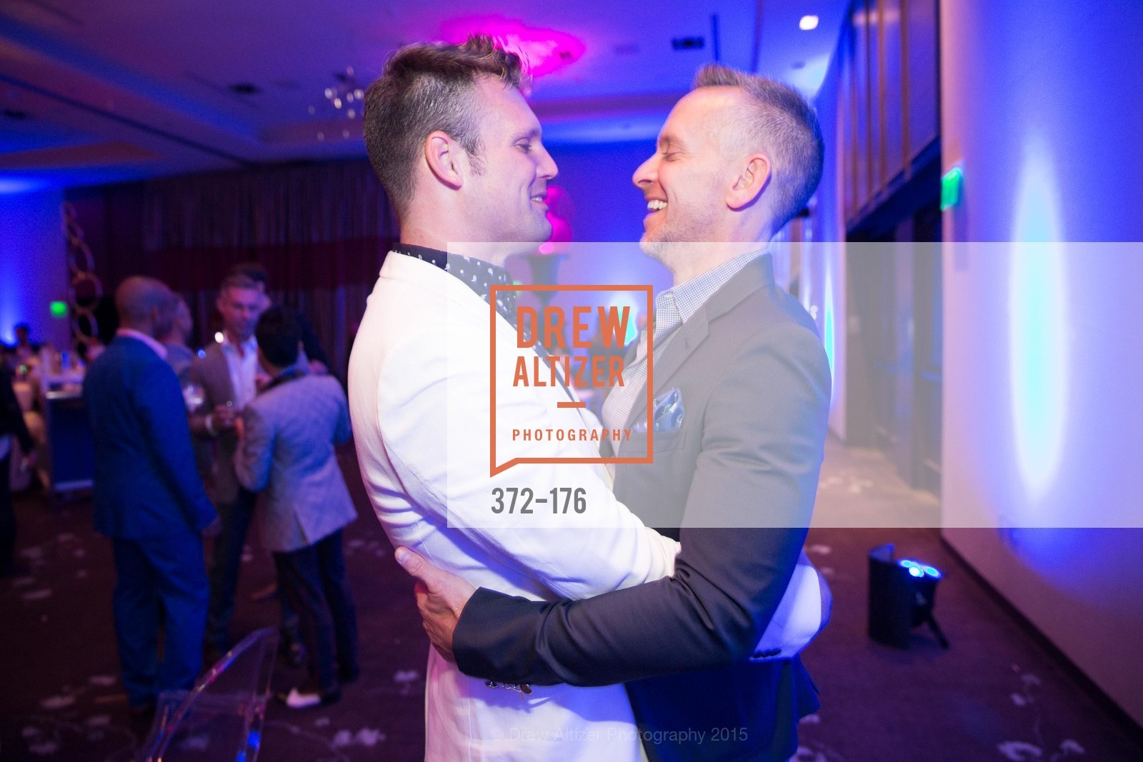 Josh Morgan, Jay Jeffers, VIP Pride Celebration 2015, St. Regis, June 18th, 2015,Drew Altizer, Drew Altizer Photography, full-service agency, private events, San Francisco photographer, photographer california