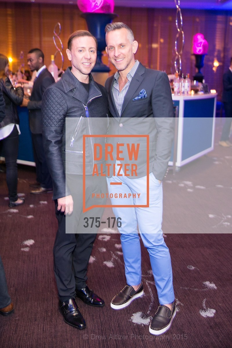 Mark Rhoades, Jay Jeffers, VIP Pride Celebration 2015, St. Regis, June 18th, 2015,Drew Altizer, Drew Altizer Photography, full-service agency, private events, San Francisco photographer, photographer california