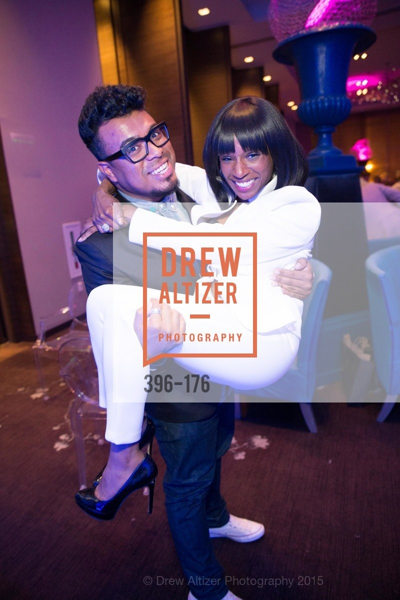 Matthew Robinson, Pernella Sommerville, VIP Pride Celebration 2015, St. Regis, June 18th, 2015,Drew Altizer, Drew Altizer Photography, full-service agency, private events, San Francisco photographer, photographer california