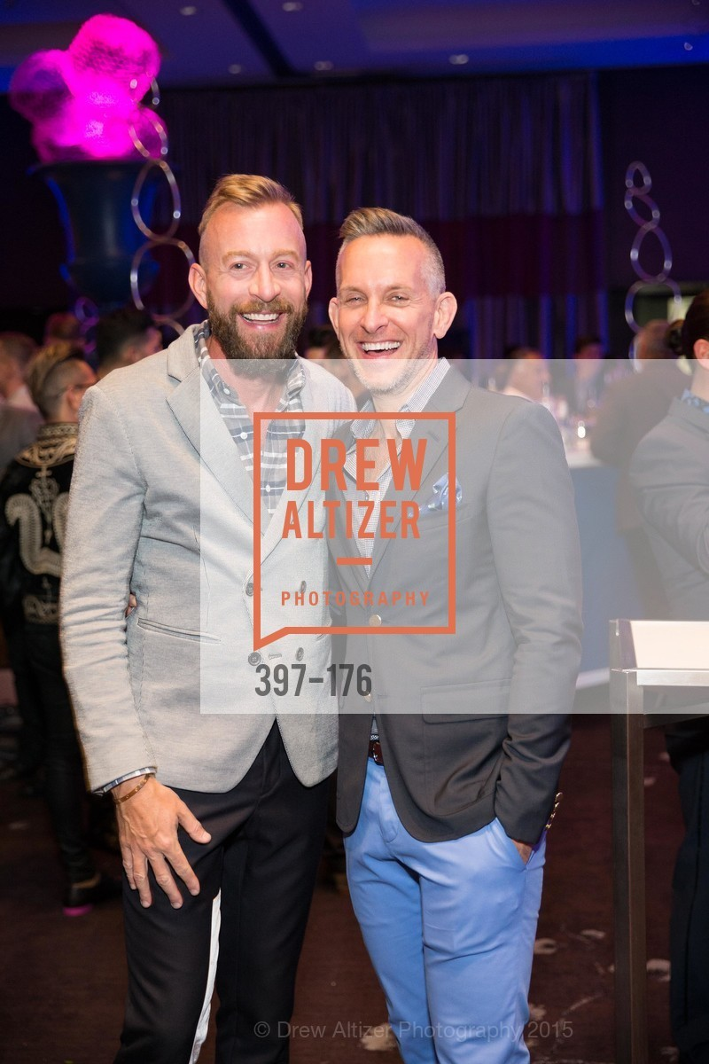 Michael Purdy, Jay Jeffers, VIP Pride Celebration 2015, St. Regis, June 18th, 2015,Drew Altizer, Drew Altizer Photography, full-service agency, private events, San Francisco photographer, photographer california
