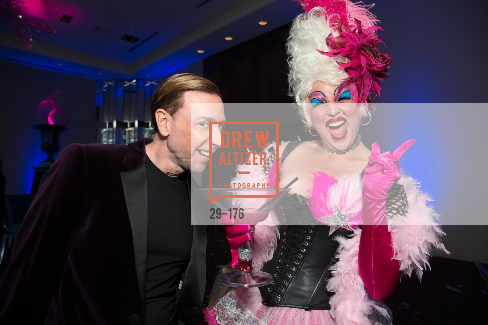 Mark Rhoades, Anita Cocktail, VIP Pride Celebration 2015, St. Regis, June 18th, 2015,Drew Altizer, Drew Altizer Photography, full-service agency, private events, San Francisco photographer, photographer california