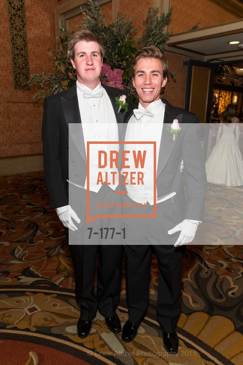 Jack Travers, Connor King-Roberts, The 2015 San Francisco Debutante Ball, The Westin St. Francis San Francisco Union Square. 335 Powell St, June 20th, 2015,Drew Altizer, Drew Altizer Photography, full-service agency, private events, San Francisco photographer, photographer california