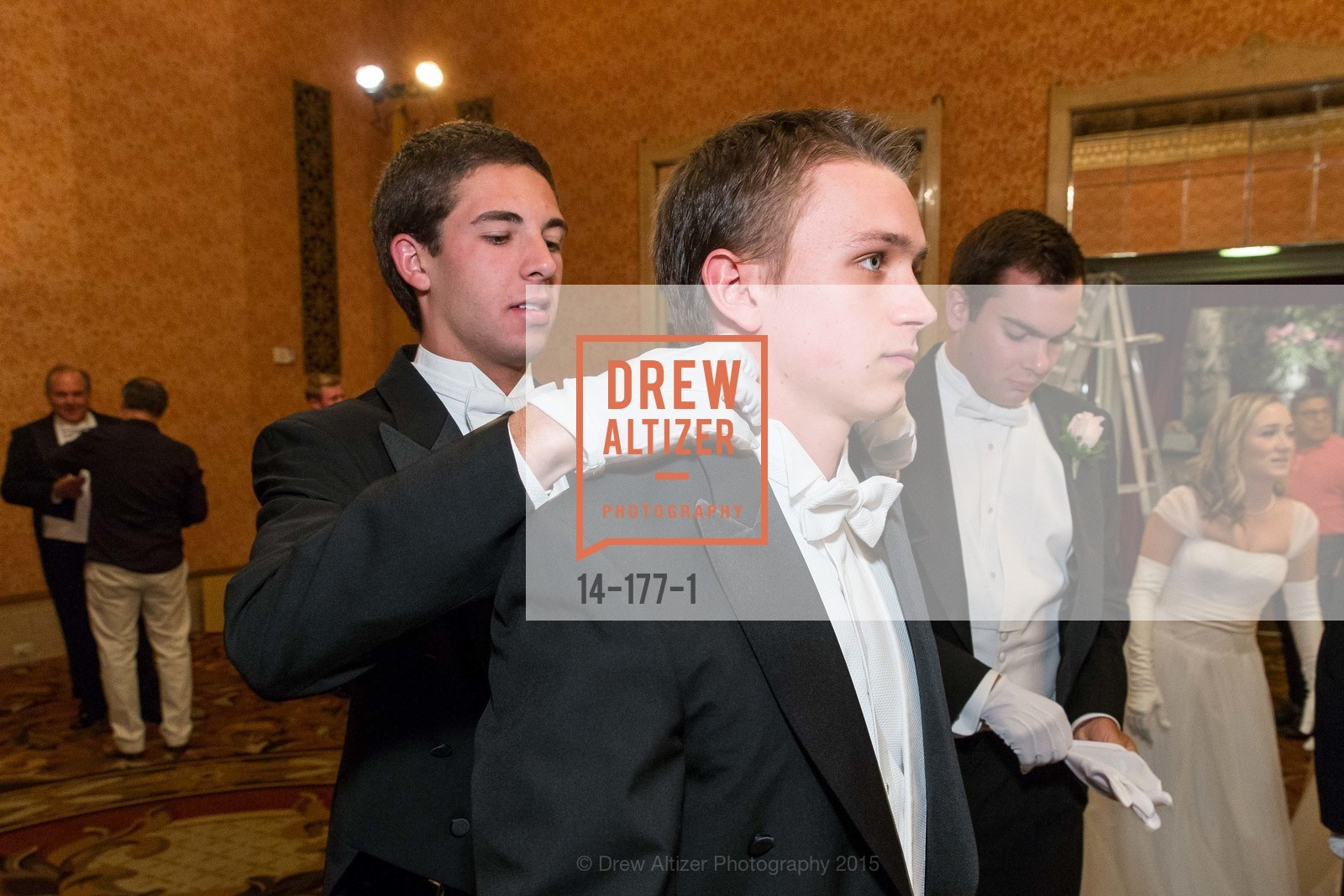 Danny Conte, Ryan Clark, Peter Campana, The 2015 San Francisco Debutante Ball, The Westin St. Francis San Francisco Union Square. 335 Powell St, June 20th, 2015,Drew Altizer, Drew Altizer Photography, full-service agency, private events, San Francisco photographer, photographer california