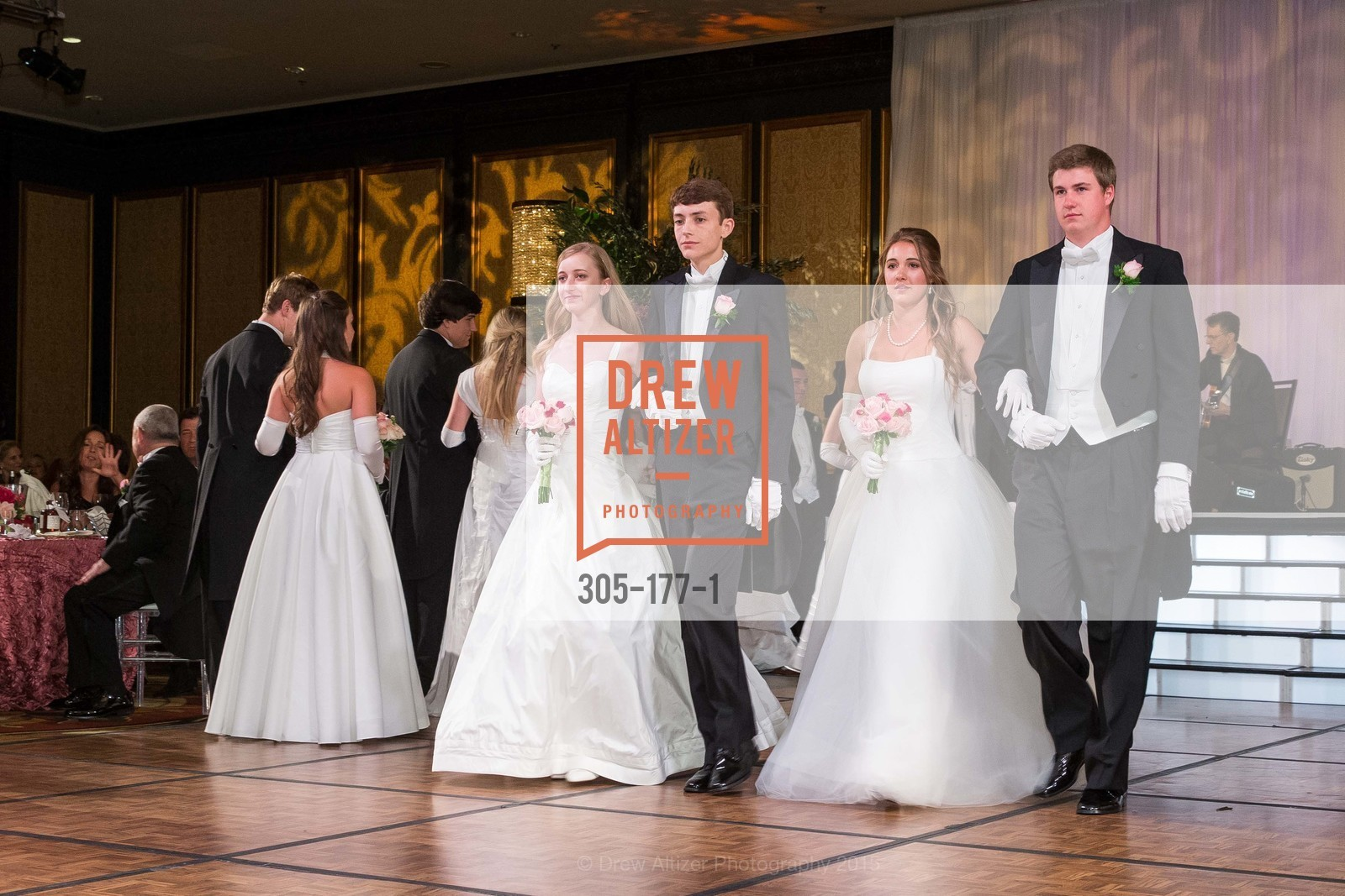 Brook Raabe, Alexander James Douglas, Paloma Palmer, John Bernanrd Travers, The 2015 San Francisco Debutante Ball, The Westin St. Francis San Francisco Union Square. 335 Powell St, June 20th, 2015,Drew Altizer, Drew Altizer Photography, full-service agency, private events, San Francisco photographer, photographer california