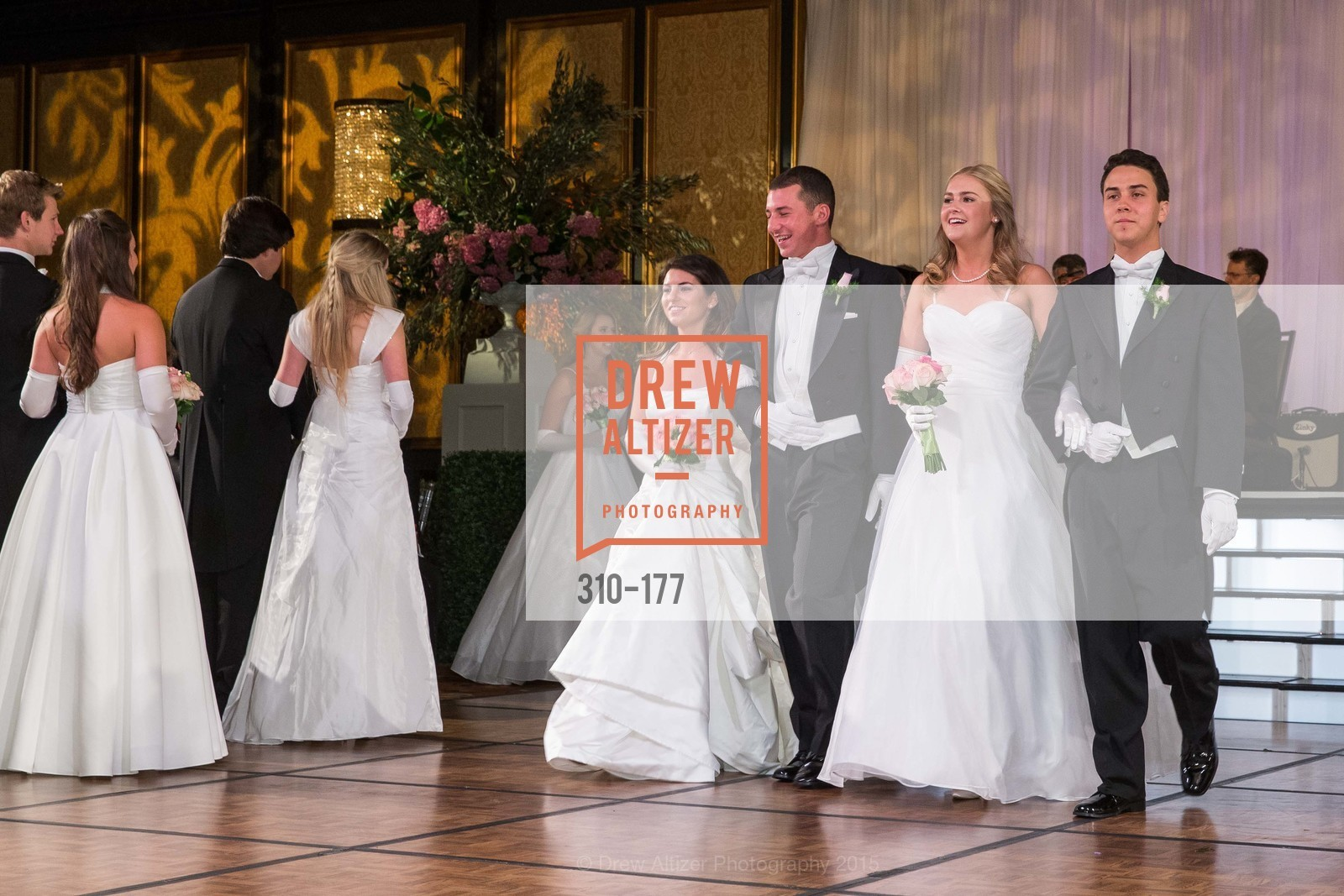 Paige Silverman, Parker Wyatt Silverman, Sarah Scannell, Kai Otto Fukami Vogel, The 2015 San Francisco Debutante Ball, The Westin St. Francis San Francisco Union Square. 335 Powell St, June 20th, 2015,Drew Altizer, Drew Altizer Photography, full-service agency, private events, San Francisco photographer, photographer california
