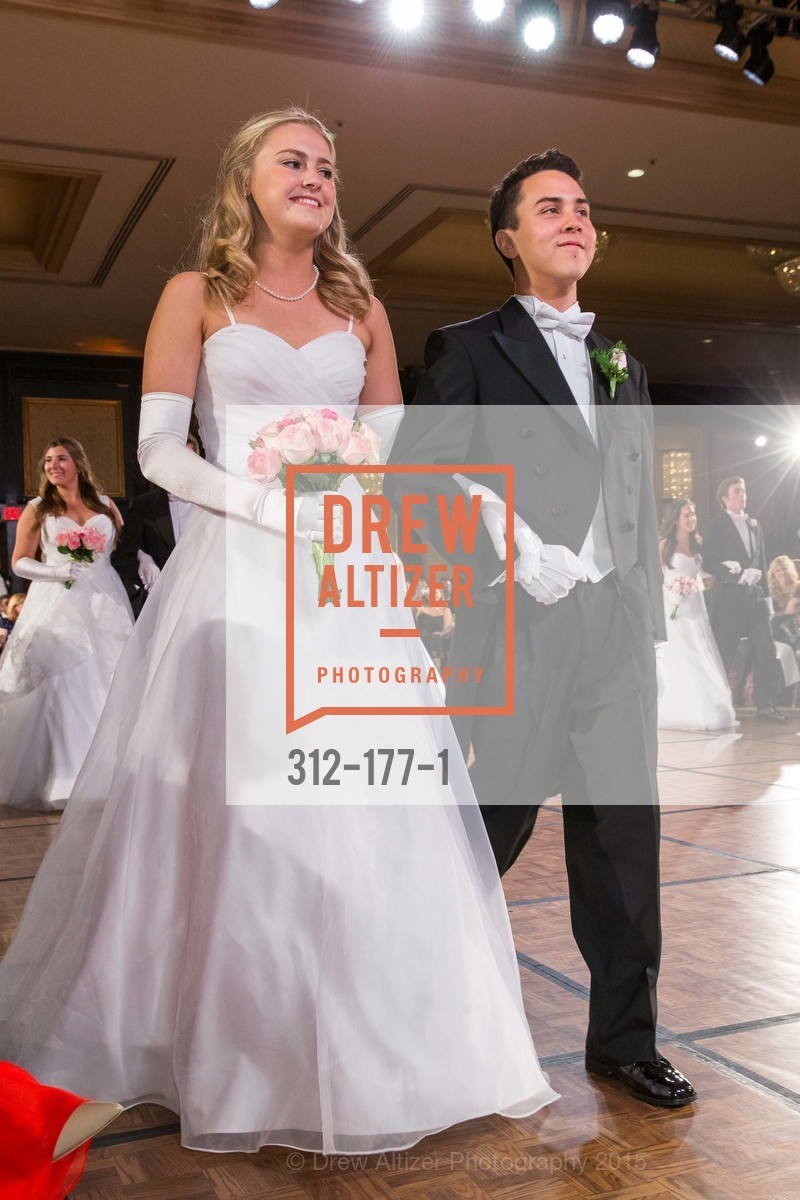 Sarah Scannell, Kai Otto Fukami Vogel, The 2015 San Francisco Debutante Ball, The Westin St. Francis San Francisco Union Square. 335 Powell St, June 20th, 2015,Drew Altizer, Drew Altizer Photography, full-service agency, private events, San Francisco photographer, photographer california