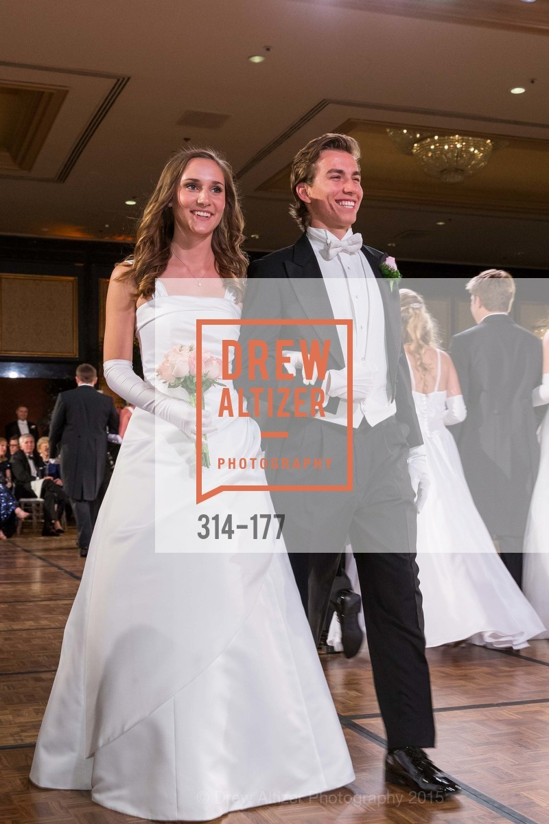 Connolly Steigerwald, Connor Thomas King-Roberts, The 2015 San Francisco Debutante Ball, The Westin St. Francis San Francisco Union Square. 335 Powell St, June 20th, 2015,Drew Altizer, Drew Altizer Photography, full-service agency, private events, San Francisco photographer, photographer california
