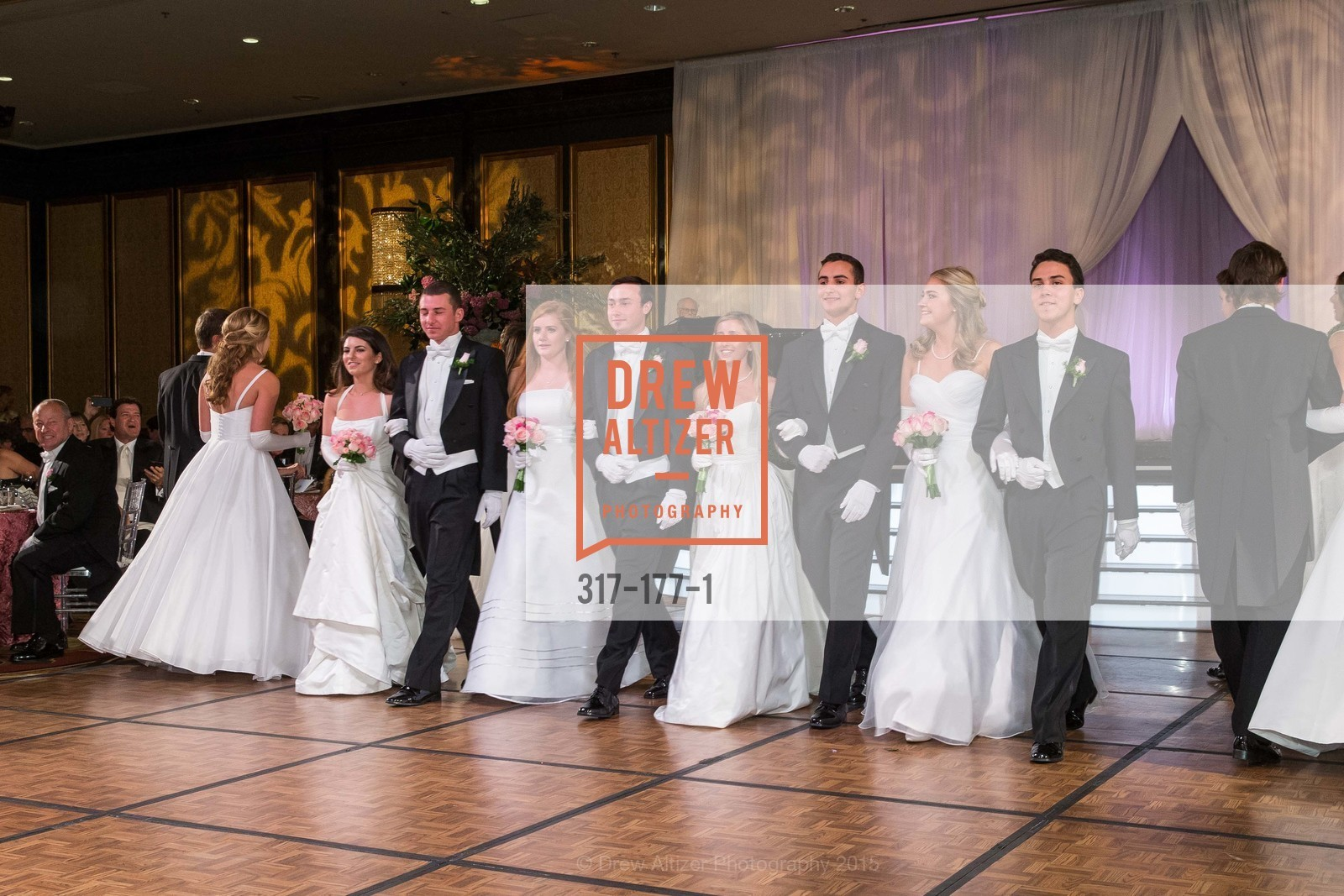Paige Silverman, Parker Wyatt Silverman, Camille Rich, Kevin Michael Mannix II, Jennifer Reynolds, Maxwell Tucker Brenner, Sara Scannell, Kai Otto Fukami Vogel, The 2015 San Francisco Debutante Ball, The Westin St. Francis San Francisco Union Square. 335 Powell St, June 20th, 2015,Drew Altizer, Drew Altizer Photography, full-service agency, private events, San Francisco photographer, photographer california