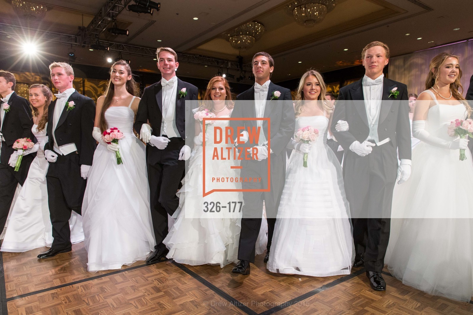 Sarah Elizabeth Jackmauh, Luca Sullivan, Madeleine Elizabeth Lamm, William HIbbard Dana III, Allaire Houston Kruse, Daniel Conte, Katherine Hamilton Harris, Luke Rosser Edwards, Paloma Palmer, The 2015 San Francisco Debutante Ball, The Westin St. Francis San Francisco Union Square. 335 Powell St, June 20th, 2015,Drew Altizer, Drew Altizer Photography, full-service agency, private events, San Francisco photographer, photographer california