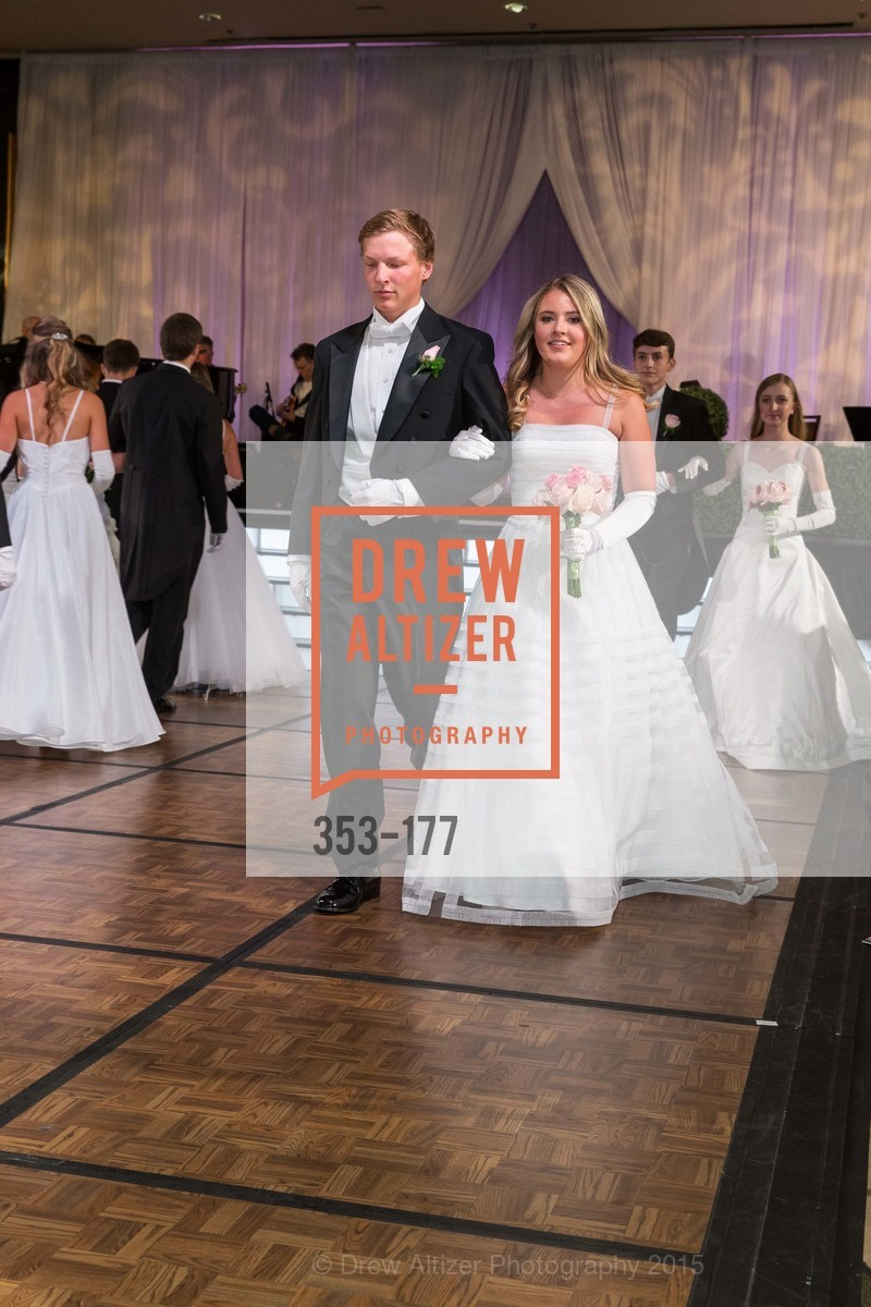 Luke Rosser Edwards, Katherine Hamilton Harris, The 2015 San Francisco Debutante Ball, The Westin St. Francis San Francisco Union Square. 335 Powell St, June 20th, 2015,Drew Altizer, Drew Altizer Photography, full-service agency, private events, San Francisco photographer, photographer california