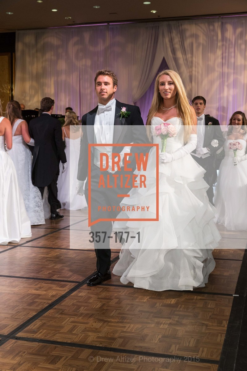 Michael Grinnell II, Mary Grinnell, The 2015 San Francisco Debutante Ball, The Westin St. Francis San Francisco Union Square. 335 Powell St, June 20th, 2015,Drew Altizer, Drew Altizer Photography, full-service agency, private events, San Francisco photographer, photographer california