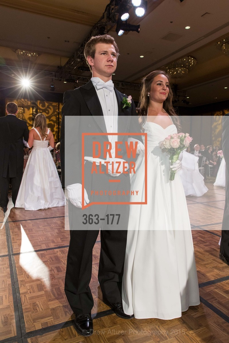 TJ Polite, Hailey Elizabeth Cusack, The 2015 San Francisco Debutante Ball, The Westin St. Francis San Francisco Union Square. 335 Powell St, June 20th, 2015,Drew Altizer, Drew Altizer Photography, full-service agency, private events, San Francisco photographer, photographer california