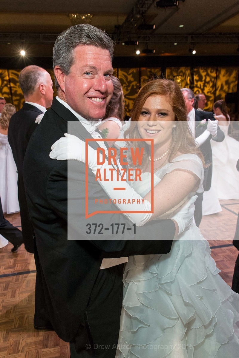 Christopher Stephen Kruse, Allaire Kruse, The 2015 San Francisco Debutante Ball, The Westin St. Francis San Francisco Union Square. 335 Powell St, June 20th, 2015,Drew Altizer, Drew Altizer Photography, full-service agency, private events, San Francisco photographer, photographer california
