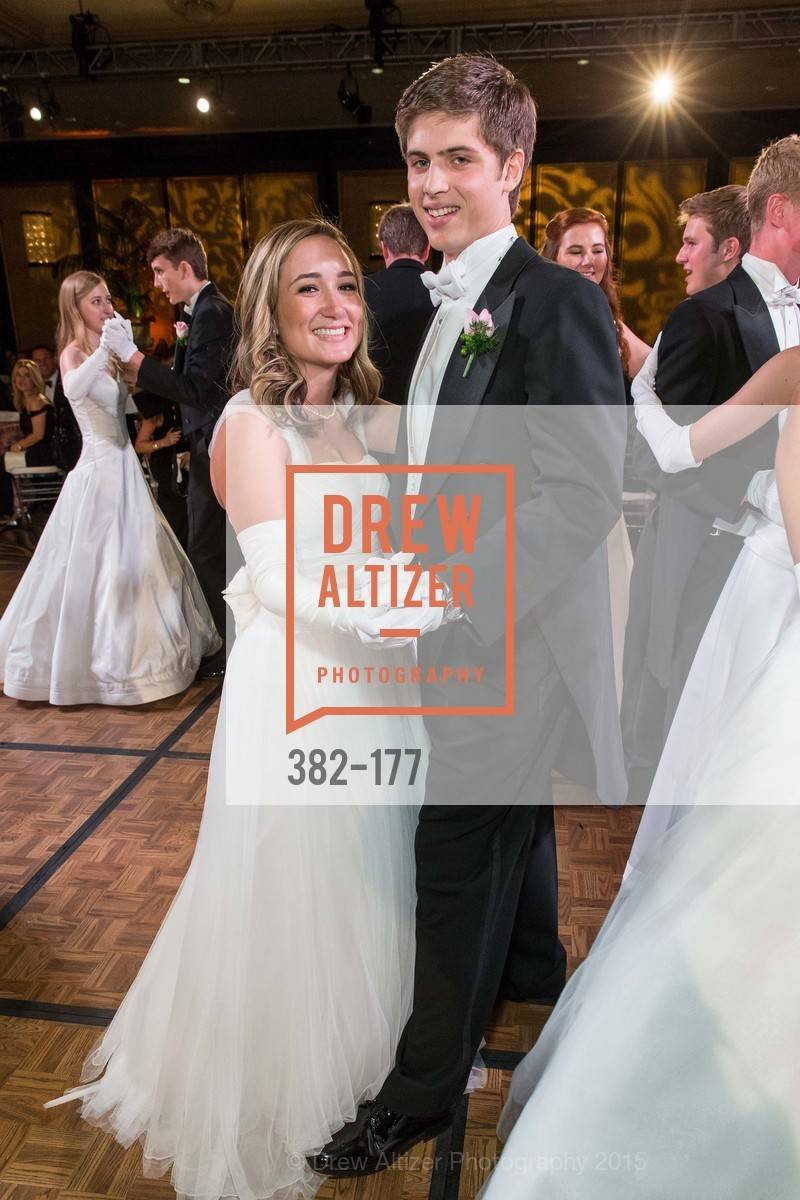 Lily Ostler, Samuel Jameson Avery, The 2015 San Francisco Debutante Ball, The Westin St. Francis San Francisco Union Square. 335 Powell St, June 20th, 2015,Drew Altizer, Drew Altizer Photography, full-service event agency, private events, San Francisco photographer, photographer California