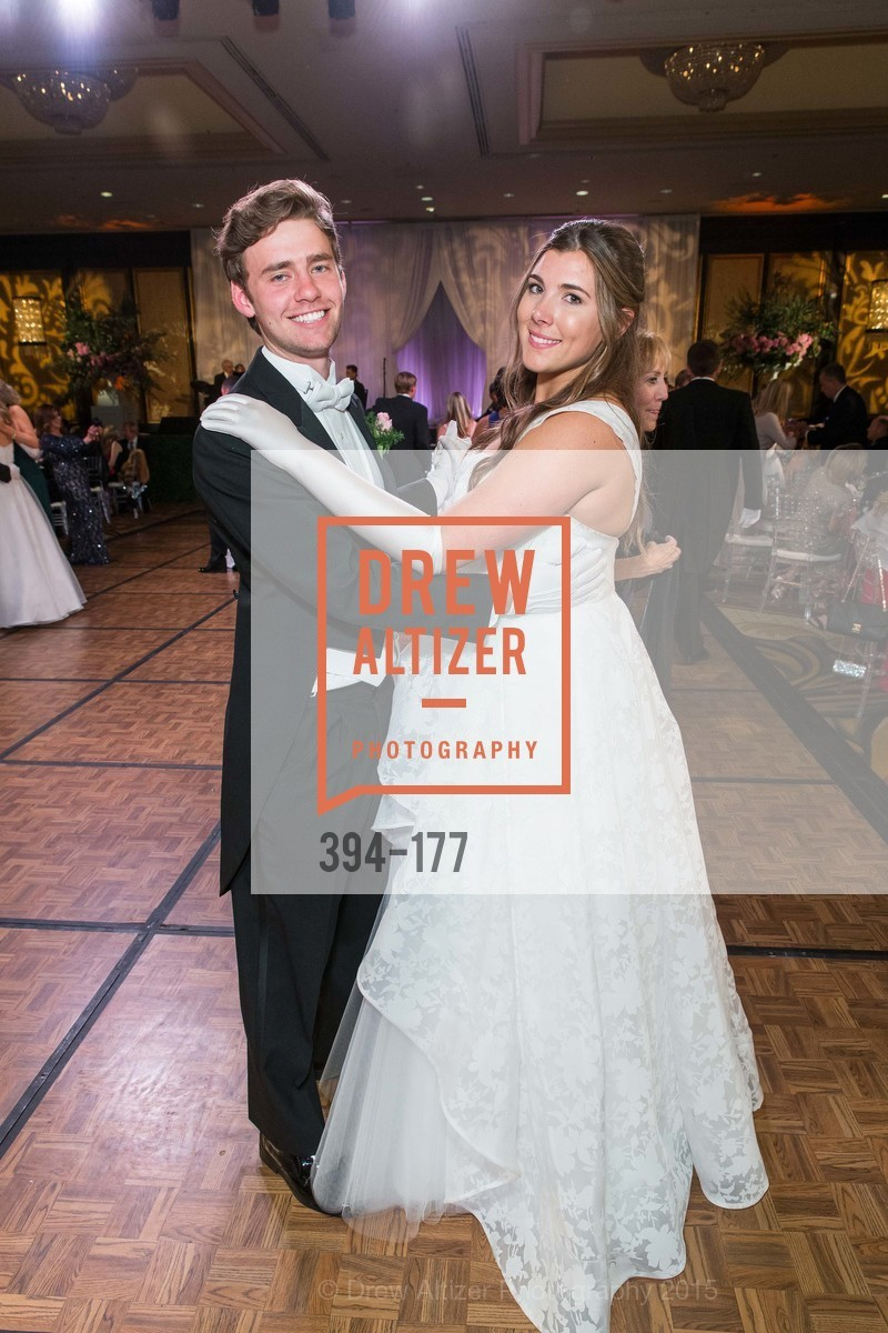 Brendan William Dunlap, Diana Silvestri, The 2015 San Francisco Debutante Ball, The Westin St. Francis San Francisco Union Square. 335 Powell St, June 20th, 2015,Drew Altizer, Drew Altizer Photography, full-service agency, private events, San Francisco photographer, photographer california