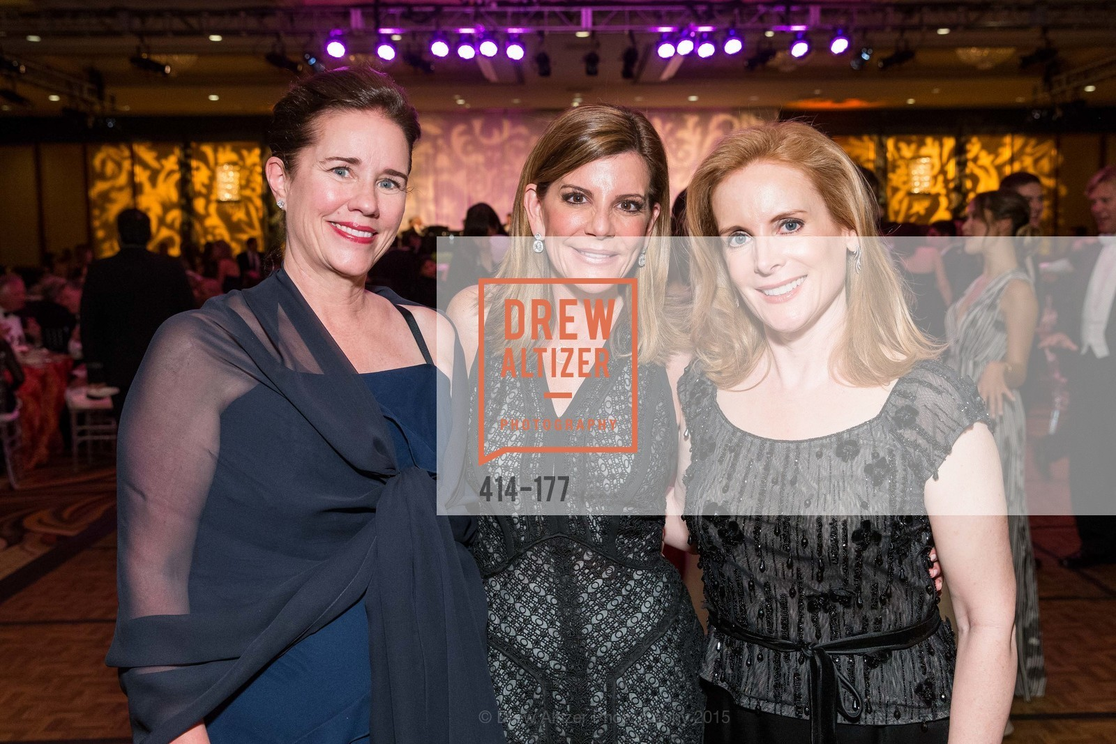 Stacey Case, Debbie Reynolds, Hilary Powers Steinberg, The 2015 San Francisco Debutante Ball, The Westin St. Francis San Francisco Union Square. 335 Powell St, June 20th, 2015,Drew Altizer, Drew Altizer Photography, full-service event agency, private events, San Francisco photographer, photographer California