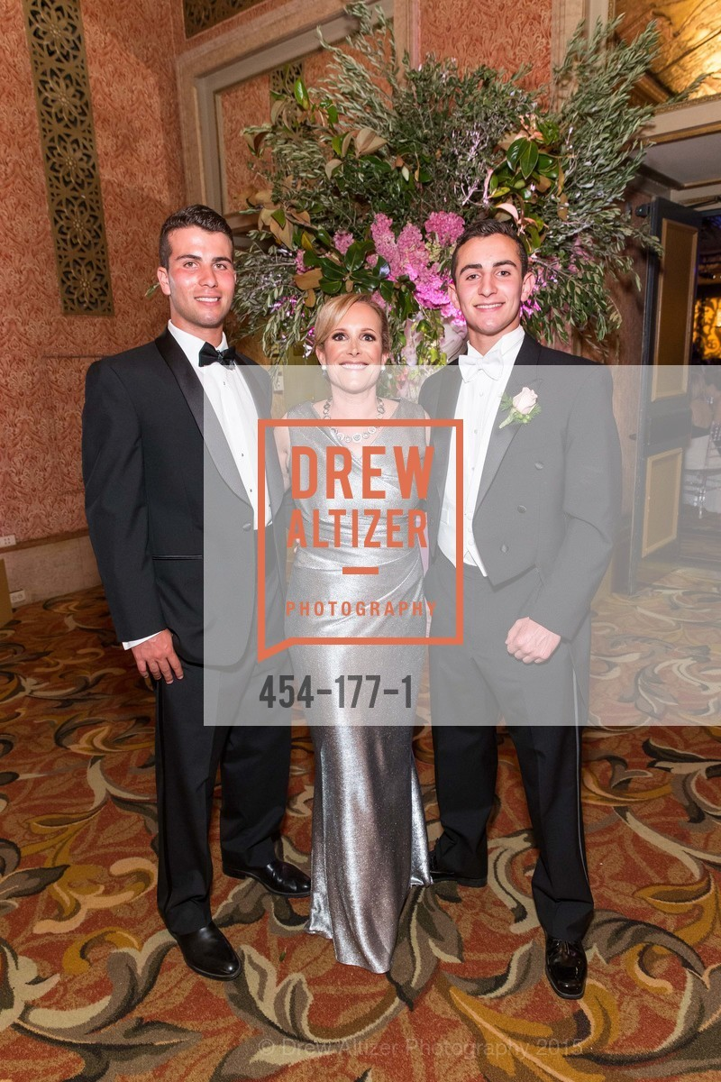 Alex Brenner, Lorre Erlick, Maxwell Tucker Brenner, The 2015 San Francisco Debutante Ball, The Westin St. Francis San Francisco Union Square. 335 Powell St, June 20th, 2015,Drew Altizer, Drew Altizer Photography, full-service agency, private events, San Francisco photographer, photographer california