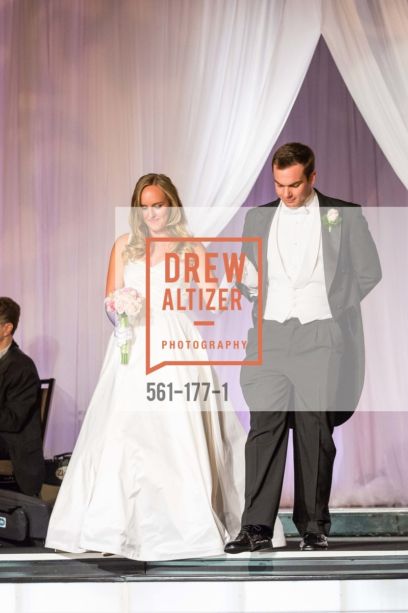 Katarina Churich, Peter James Campana, The 2015 San Francisco Debutante Ball, The Westin St. Francis San Francisco Union Square. 335 Powell St, June 20th, 2015