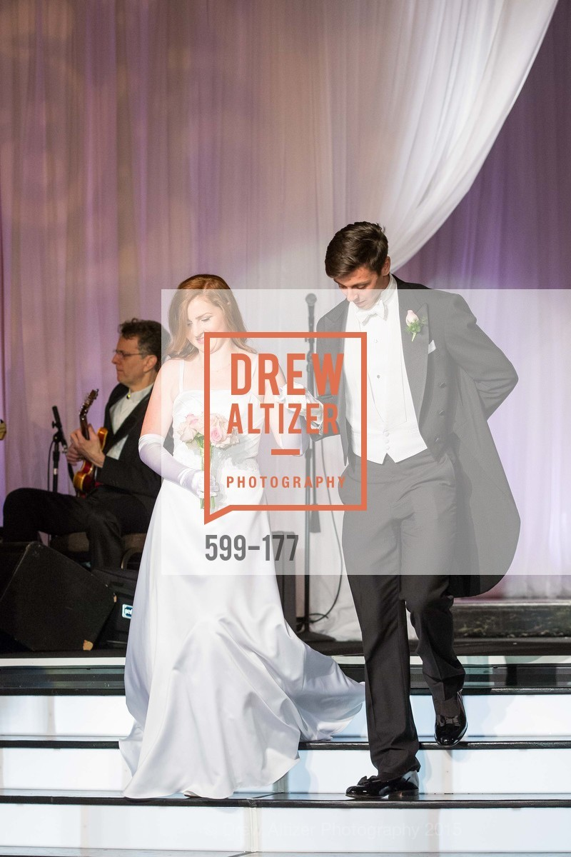Curry Sullivan Fisher, William Behnke Jr., The 2015 San Francisco Debutante Ball, The Westin St. Francis San Francisco Union Square. 335 Powell St, June 20th, 2015,Drew Altizer, Drew Altizer Photography, full-service agency, private events, San Francisco photographer, photographer california