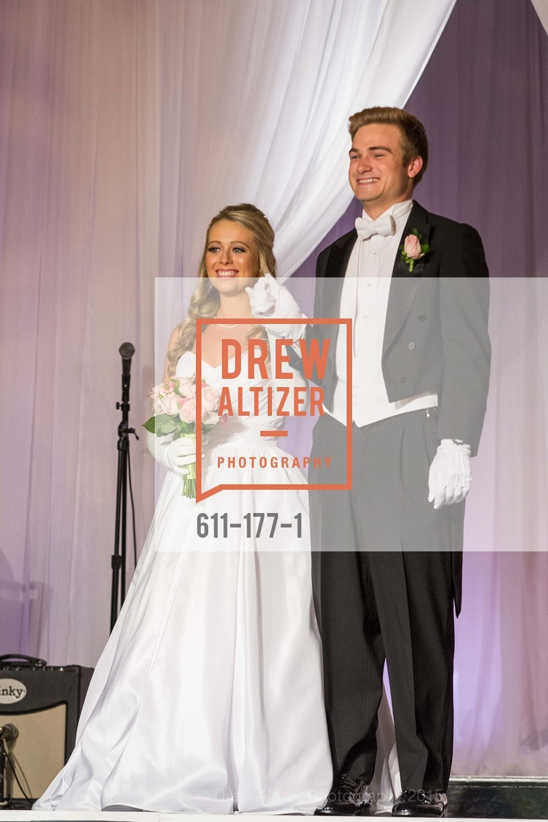 Elizabeth Mason Grayson, Henry Griffith Callender, The 2015 San Francisco Debutante Ball, The Westin St. Francis San Francisco Union Square. 335 Powell St, June 20th, 2015,Drew Altizer, Drew Altizer Photography, full-service agency, private events, San Francisco photographer, photographer california