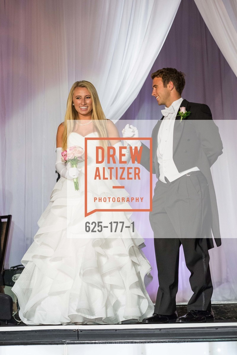 Mary Elizabeth Grinnell, Michael Grinnell II, The 2015 San Francisco Debutante Ball, The Westin St. Francis San Francisco Union Square. 335 Powell St, June 20th, 2015,Drew Altizer, Drew Altizer Photography, full-service agency, private events, San Francisco photographer, photographer california