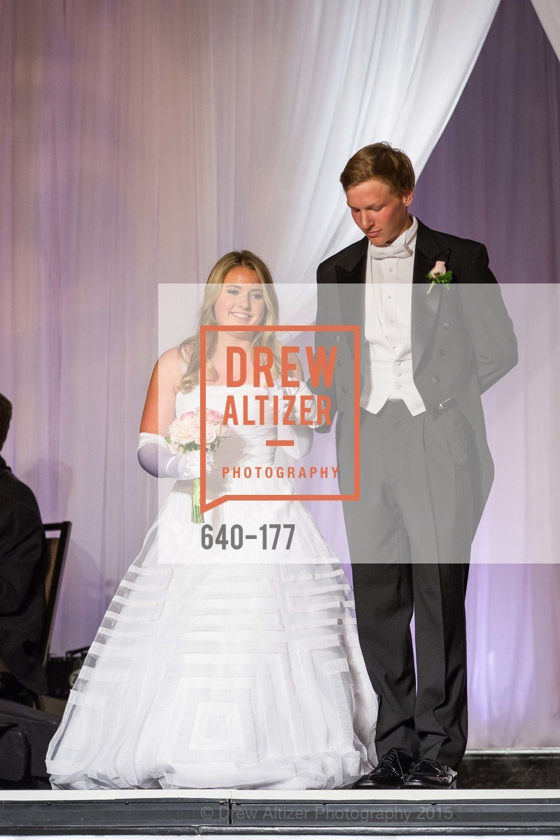 Katherine Hamilton Harrison, Luke Rosser Edwards, The 2015 San Francisco Debutante Ball, The Westin St. Francis San Francisco Union Square. 335 Powell St, June 20th, 2015,Drew Altizer, Drew Altizer Photography, full-service agency, private events, San Francisco photographer, photographer california
