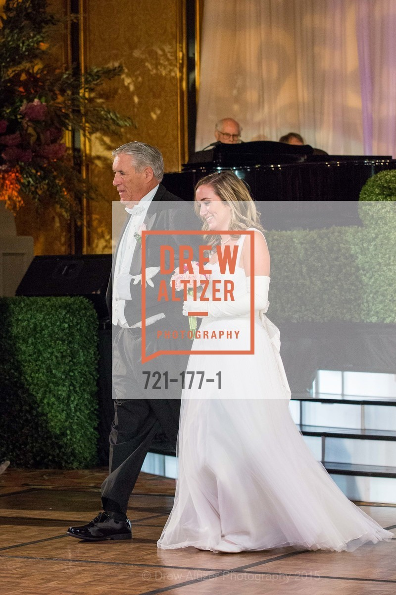 Clyde William Ostler, Lily Ann Ostler, The 2015 San Francisco Debutante Ball, The Westin St. Francis San Francisco Union Square. 335 Powell St, June 20th, 2015,Drew Altizer, Drew Altizer Photography, full-service agency, private events, San Francisco photographer, photographer california