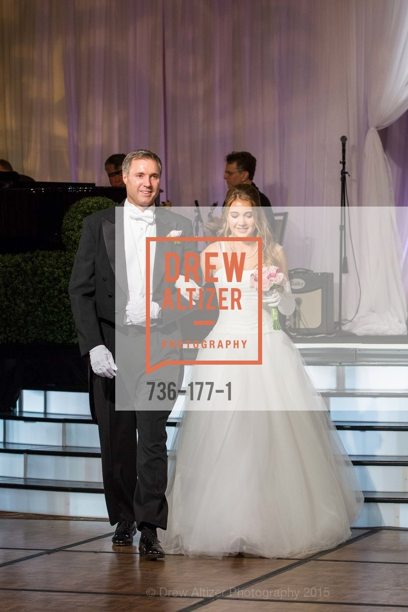 Mark Raymend Palmer, Paloma Palmer, The 2015 San Francisco Debutante Ball, The Westin St. Francis San Francisco Union Square. 335 Powell St, June 20th, 2015,Drew Altizer, Drew Altizer Photography, full-service agency, private events, San Francisco photographer, photographer california