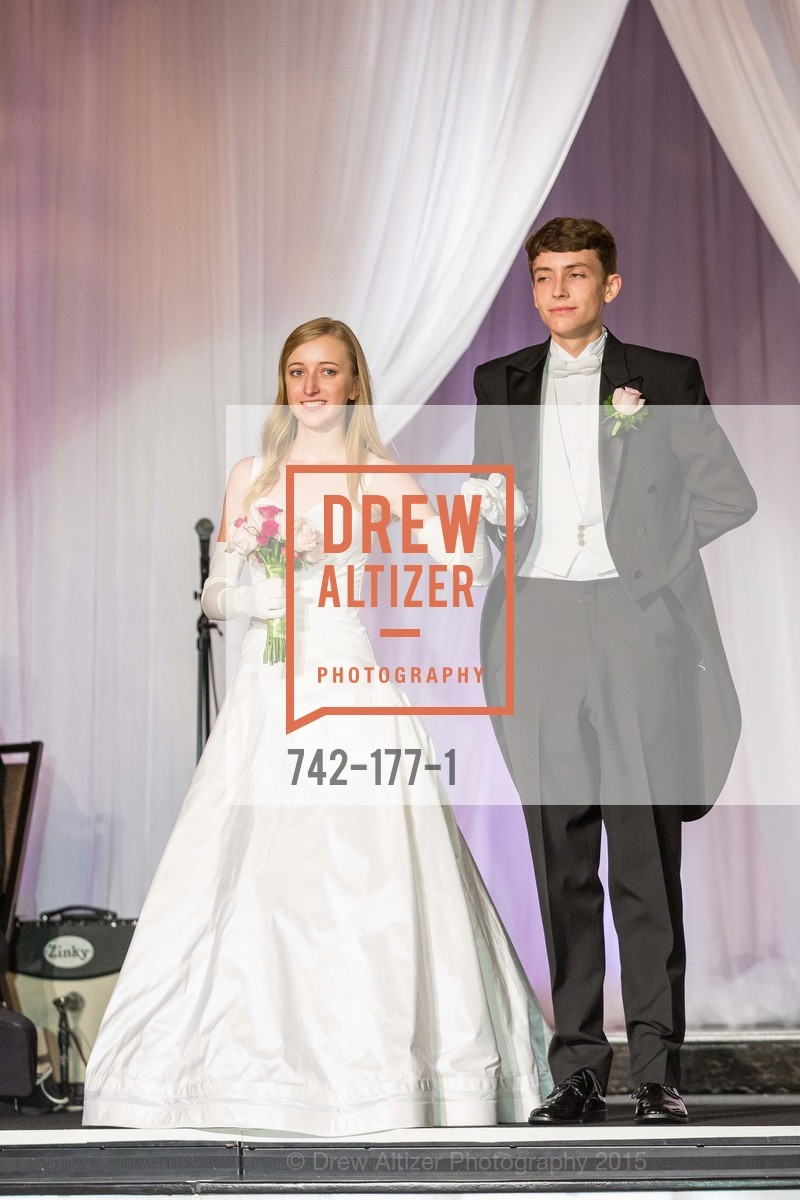 Brooke Emily Raabe, Alexander James Douglas, The 2015 San Francisco Debutante Ball, The Westin St. Francis San Francisco Union Square. 335 Powell St, June 20th, 2015,Drew Altizer, Drew Altizer Photography, full-service agency, private events, San Francisco photographer, photographer california